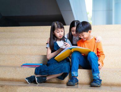 L'importance de la lecture pour les enfants et les jeunes