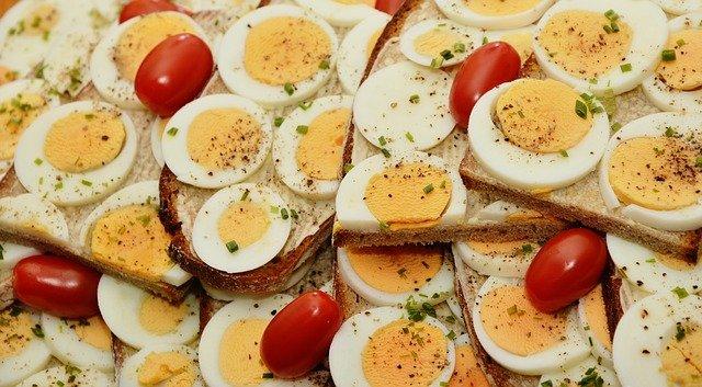 Comment savoir si un œuf est bon?