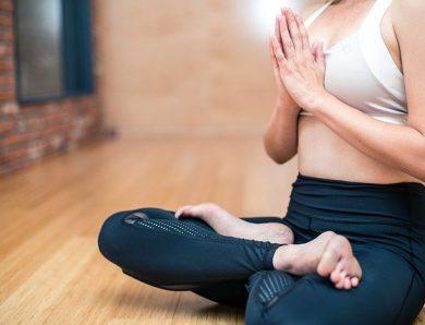 Quel sport pratiquer quand on a des problèmes de genoux?