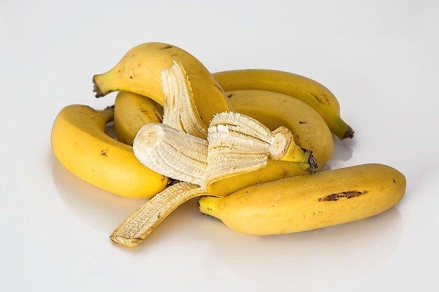 Comment bien conserver les bananes?